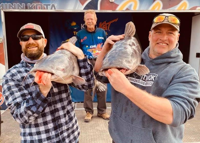 catfish, blue catfish, Lake Ray Hubbard, King Kat, tournament