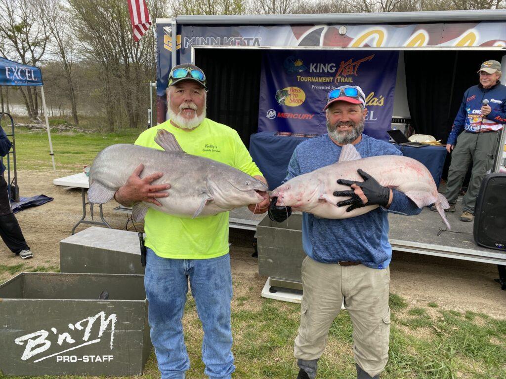 catfish, tournament, blue catfish