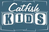 Catfish Kids White Home Page