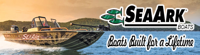 home page banner for seaArk