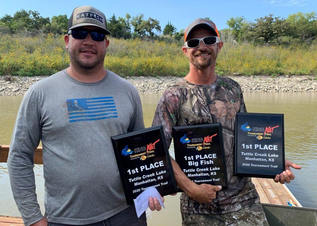 catfish, tournament, King Kat, blue cat, channel, flathead, Tuttle Creek, KS