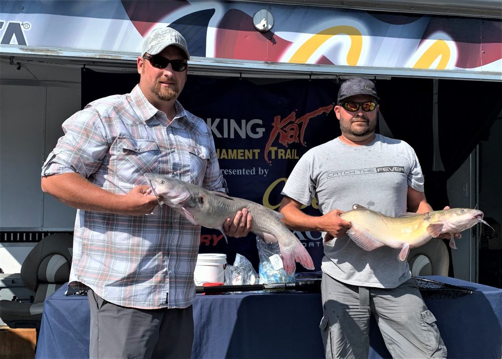 Catfish, tournament, channel cats, fishing, blue cats, flatheads, King Kat