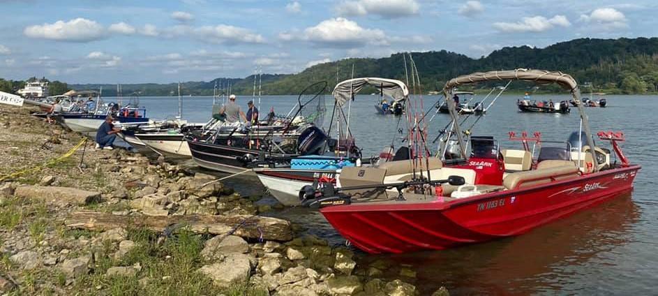 catfish, tournament, Rising Sun, Ohio Valley River Cats, Indiana