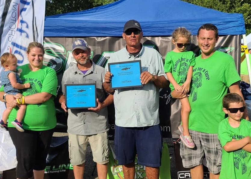 catfish, tournament, charity, poor boy catfish trail, IN, Ohio River