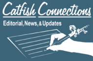 Catfish Connections White Home Page