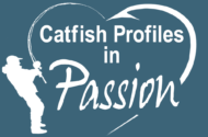 Catfish Passion White Home Page