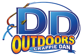 small banner for DD Outdoors