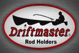 larger side banner for driftmaster rod holders