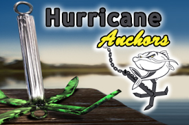 small banner for Hurricane Anchors