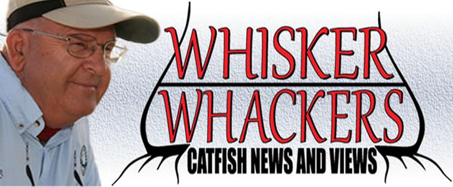 Whisker Whackers logo for blog section
