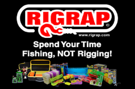 small banner for Rig Rap