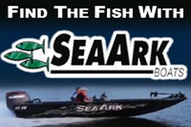 larger side banner for SeaArks Boats