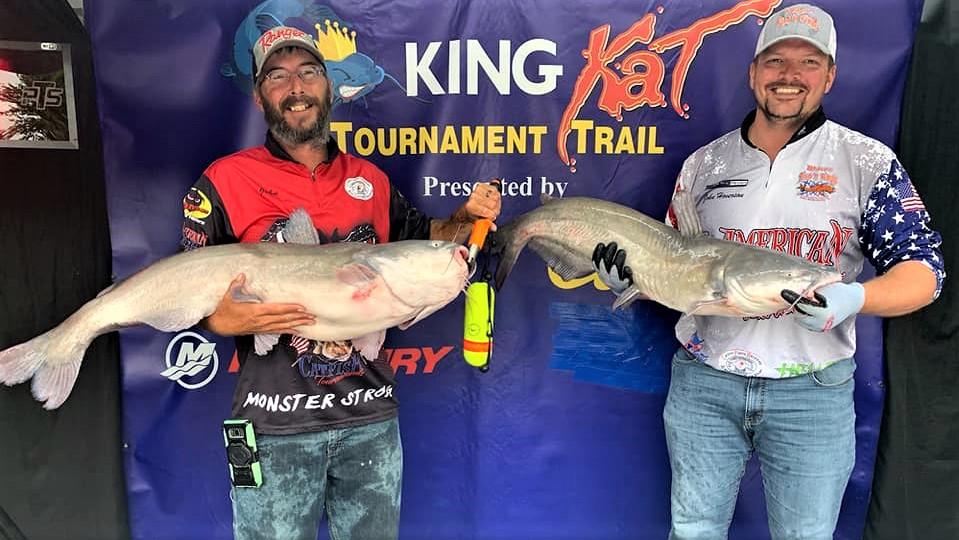 catfish, tournament, KC, blue cat, channel cat, flathead, King Kat, Missouri River,