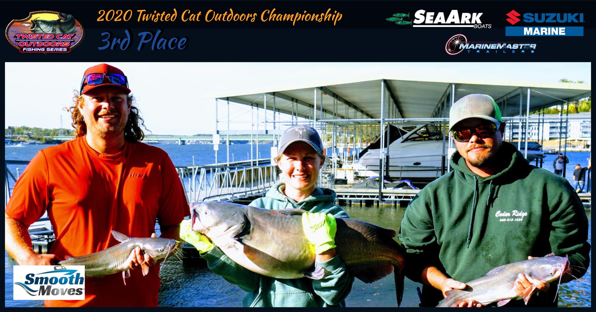 catfish, tournament, Twisted Cats Outdoors, Alex Nagle, blue, cats, flatheads, channel cats, Lake of the Ozarks